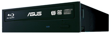 Привод Blu-Ray Asus BW-16D1HT/BLK/B/AS