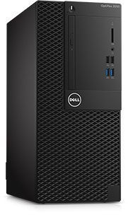 ПК Dell Optiplex 3050