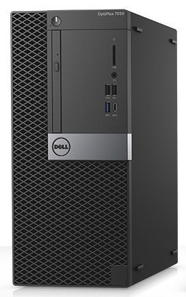 ПК Dell Optiplex 7050