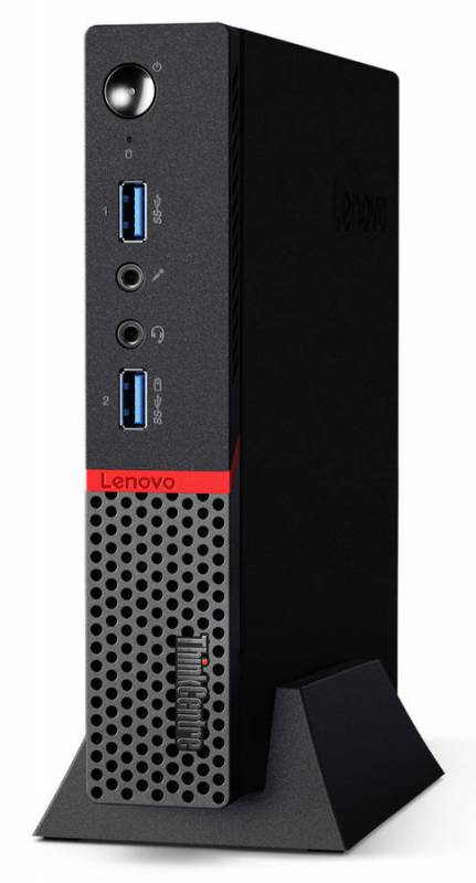 ПК Lenovo ThinkCentre M600