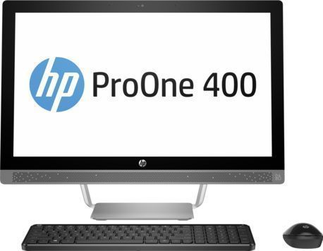 Моноблок HP ProOne 440
