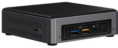 Платформа Intel NUC Original