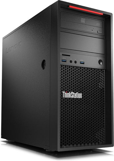 ПК Lenovo ThinkStation P320