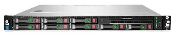 Сервер HPE ProLiant DL160
