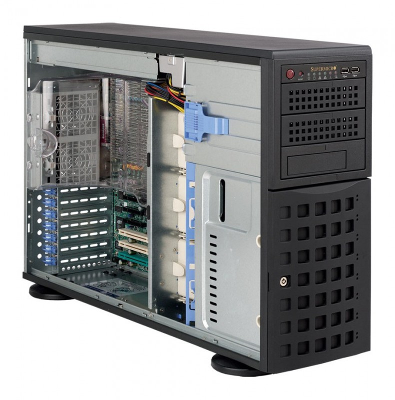 Корпус SuperMicro CSE-745TQ-R800B Big-Tower