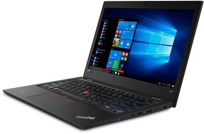 Ноутбук Lenovo ThinkPad L380