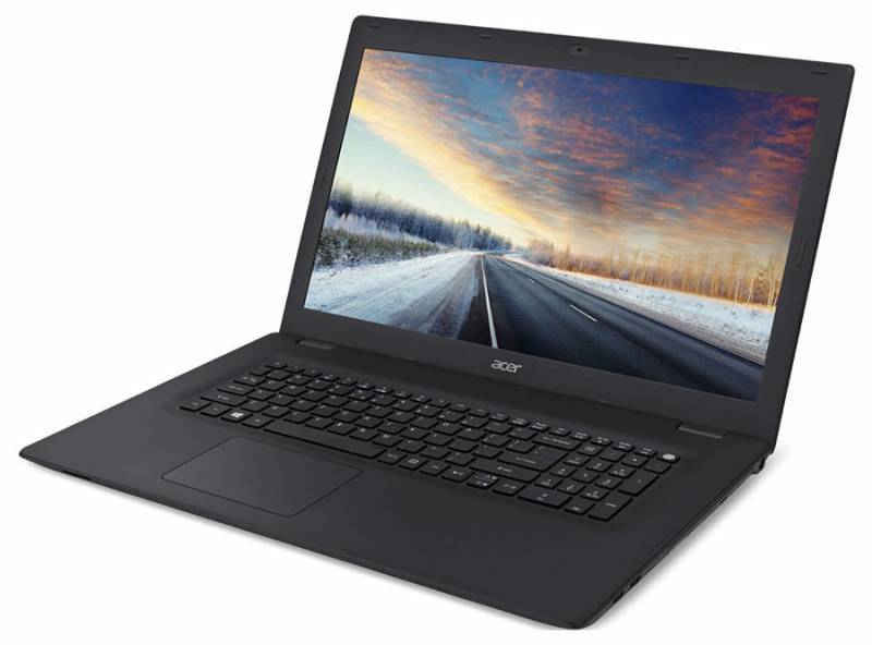Ноутбук Acer TravelMate TMP278-MG-30DG