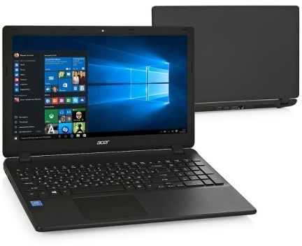 Ноутбук Acer Extensa EX2540-56MP
