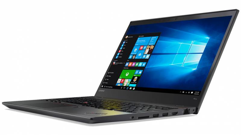Ноутбук Lenovo ThinkPad P51s
