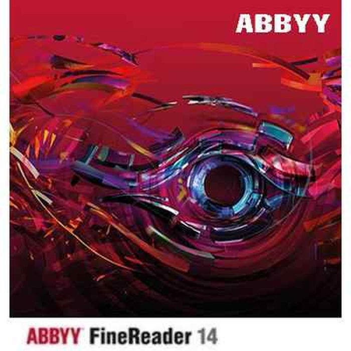 ПО Abbyy FineReader 14