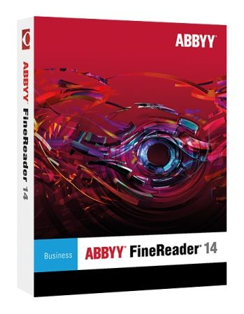 ПО Abbyy ABBYY FineReader