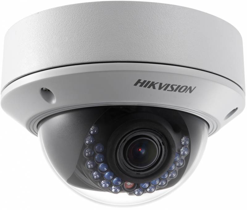 Видеокамера IP Hikvision DS-2CD2742FWD-IS