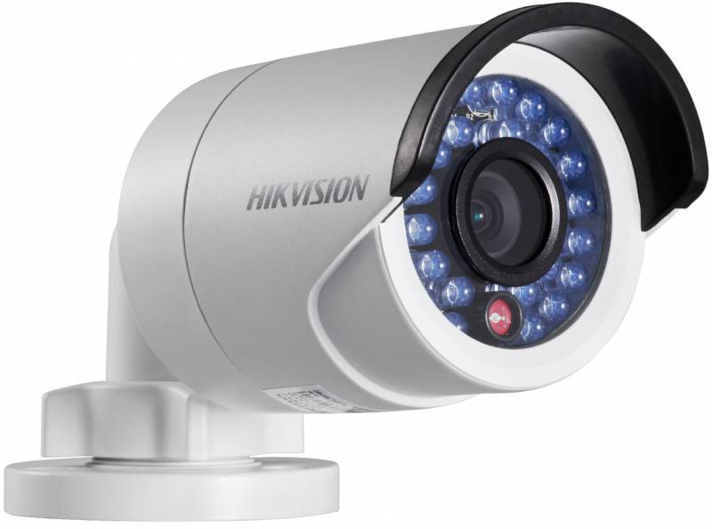 Видеокамера IP Hikvision DS-2CD2042WD-I