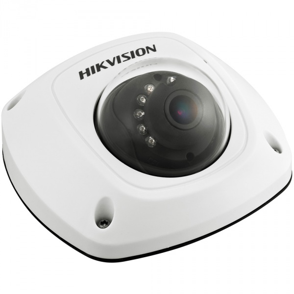 Видеокамера IP Hikvision DS-2CD2522FWD-IWS
