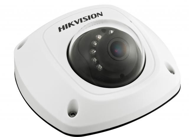 Видеокамера IP Hikvision DS-2CD2542FWD-IS