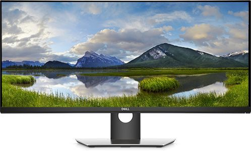 "Монитор Dell 34"" UltraSharp"