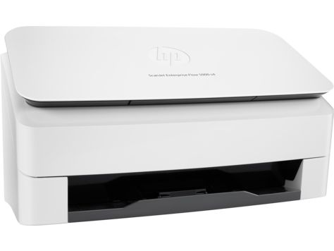 Сканер HP Scanjet Enterprise