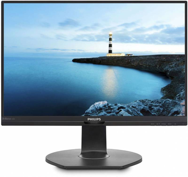 "Монитор Philips 24"" 241B7QUPEB"