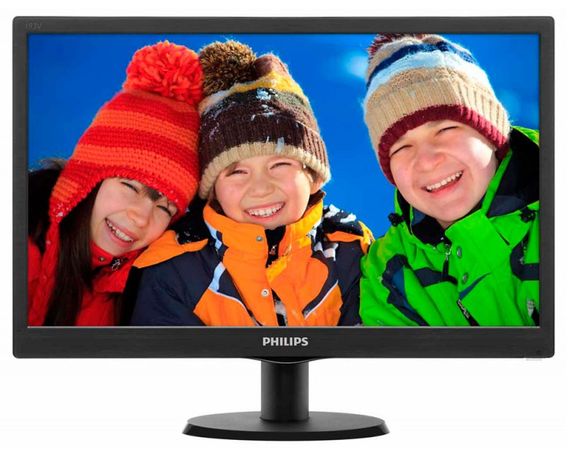 "Монитор Philips 18.5"" 193V5LSB2"