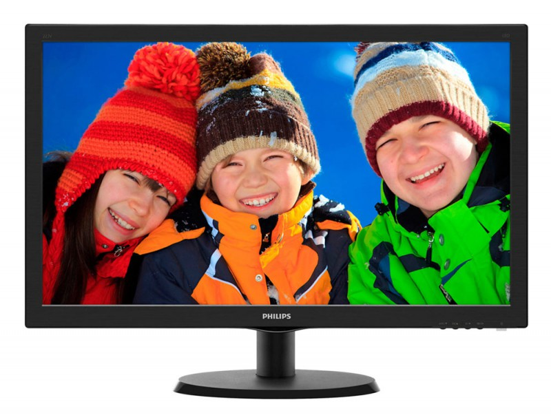 "Монитор Philips 21.5"" 223V5LSB2"