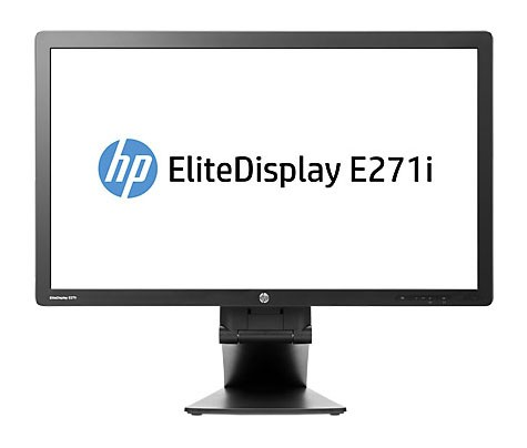 "Монитор HP 27"" EliteDisplay"