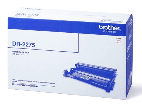 Барабан Brother DR2275 для