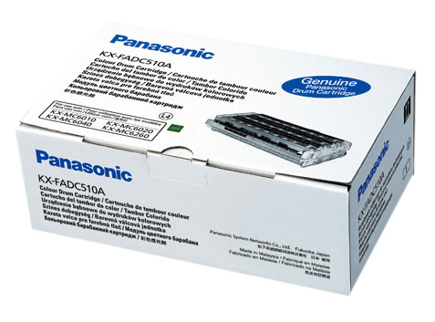 Фотобарабан (Drum) Panasonic KX-FADC510A